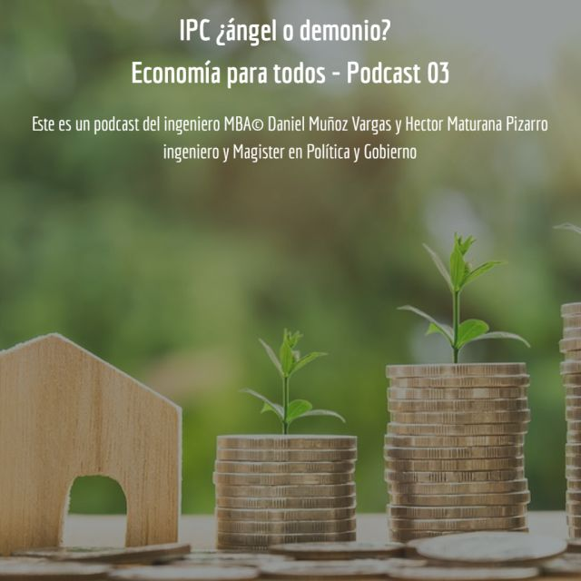 Economía para todos - Podcast 03