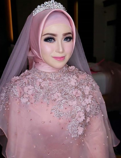 Model Hijab Pengantin Kumpulan Ilmu Dan Pengetahuan Penting