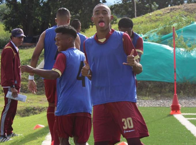 DEPORTES TOLIMA derrotó por la 'mínima' a Once Caldas y sigue en carrera en la Supercopa Juvenil FCF
