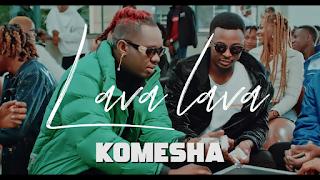VIDEO | Lava Lava – Komesha (Mp4) Download