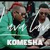 VIDEO   Lava Lava – Komesha (Mp4) Download