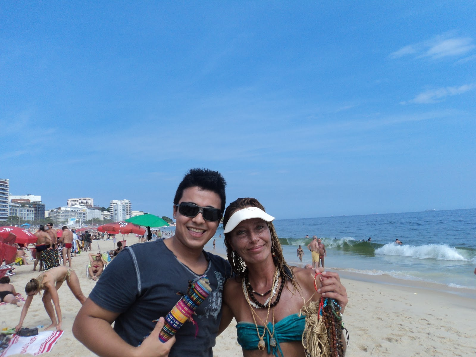 Ipanema Praia