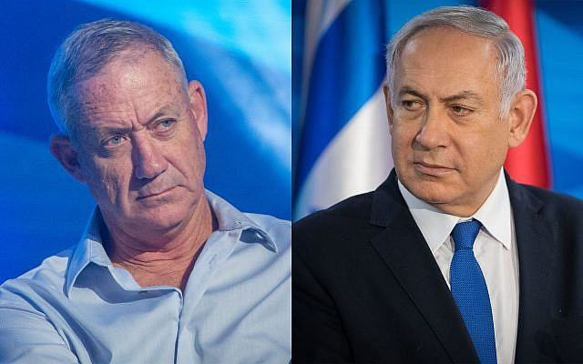 LIVE UPDATES: Israeli Elections & Major Attack In The Gulf