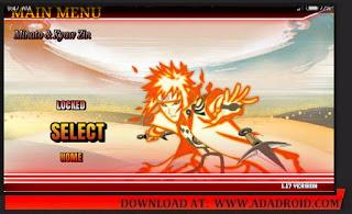 Naruto Senki Collaboration