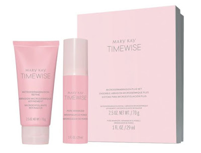 Polish Skin To Perfection With The Mary Kay Timewise
