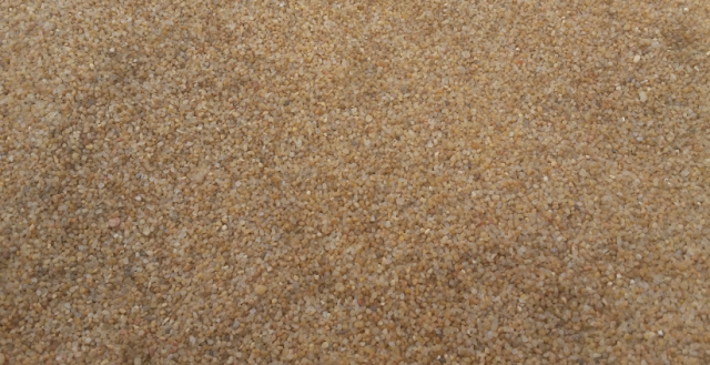 Coarse Sand Size 2 : 3 mm