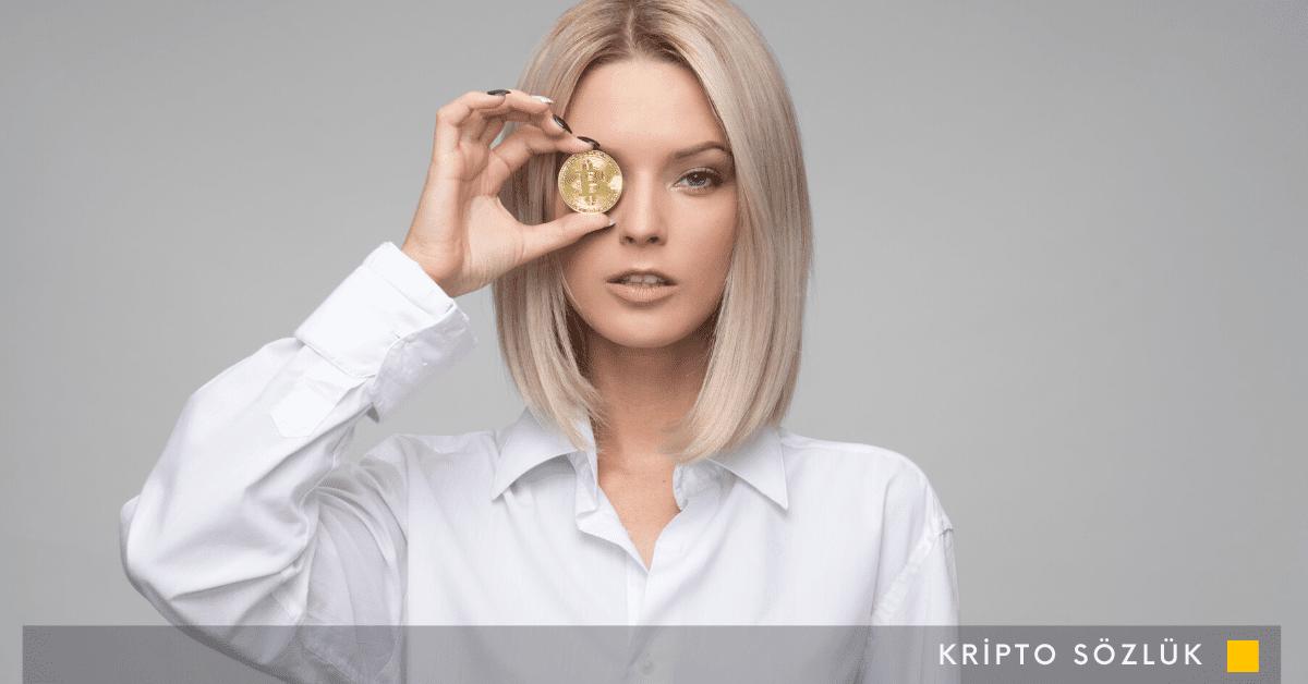 Kripto Paralara Kadınların İlgisi Arttı!