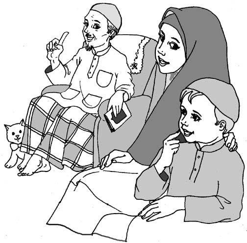 Menikah Tanpa Restu Orang Tua, Apakah Durhaka?