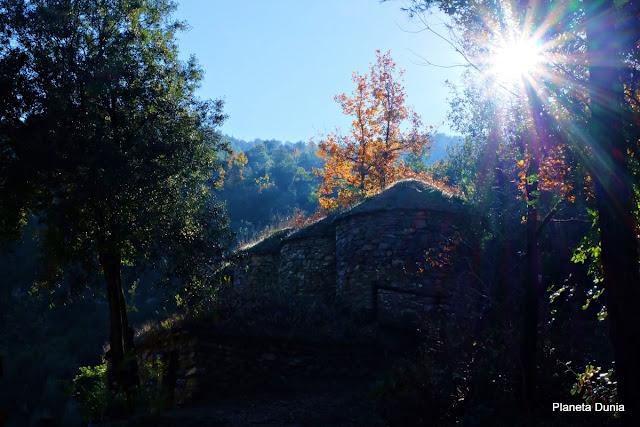 Vall del Flequer