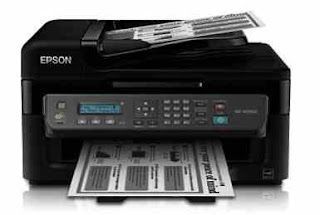 Epson WorkForce WF-M1560 Printer Driver Download