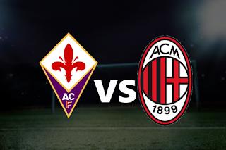 اون لاين مشاهدة مباراة ميلان و فيورنتينا 29-9-2019 بث مباشر في الدوري الايطالي اليوم بدون تقطيع