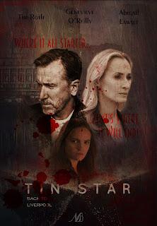 Tin Star Temporada 3