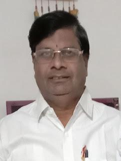 पत्रकार जगदीश राठौर नमो नमो मोर्चा भारत के प्रदेश मीडिया प्रभारी मनोनीत