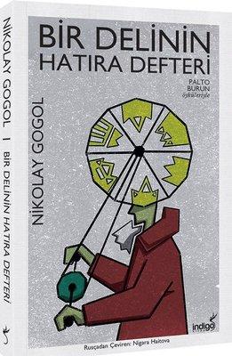 Bir Delinin Hatıra Defteri - Nikolay Gogol PDF Kitap indir
