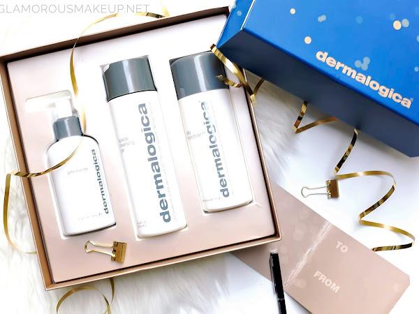 Dermalogica The Ultimate Cleanse & Glow Trio Gift Set da 50 ml