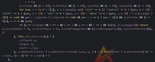 Tổng hợp code chống coppy, chống xem mã nguồn trang web đầy đủ nhất cho blogspot