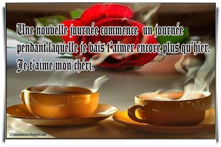 Poème Amour Poésie Et Citations 2019 Message Bonjour Du Matin