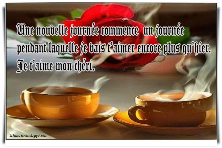 Citation D Amour Du Matin Forumhulp