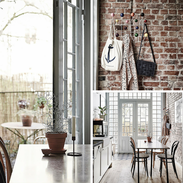 A HOUSE TO LOVE @ GOTHENBURG  •  the round button blog