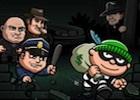 juegos de Bob Robber