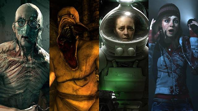 5 Game Horror Yang Wajib Kamu Coba Mainkan Di Tengah Malam 1