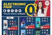 Lottemart Promo Electronic Home Credit Cicil Tanpa Bunga 1 - 31 Maret 2020