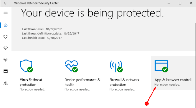 How to Backup Windows Defender Exploit Protection Settings in Windows 10