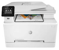 HP Color LaserJet Pro MFP M281fdn driver download