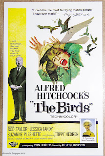 Alfred Hitchcocks - The Birds