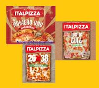 Buoni sconto da stampare gratis Italpizza