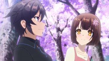 Hyakuren no Haou to Seiyaku no Valkyria Episode 12 Subtitle Indonesia