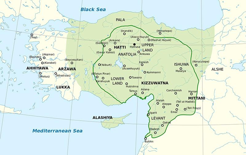 mitoloji, hitit mitolojisi, Hititlerde çok tanrıcılık,Anadolu'da yaşamış topluluklar,Anadolu mitleri,Hitit tanrıları,Hitit mitoloji kral tanrılar,Ulikummi,Tarhun,Kumarbi,Hanwasuit,Istanu,Hatti,Hatti krallığı,Mitoloji ve Anadolu