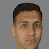 Diogo dalot Fifa 20 to 16 face