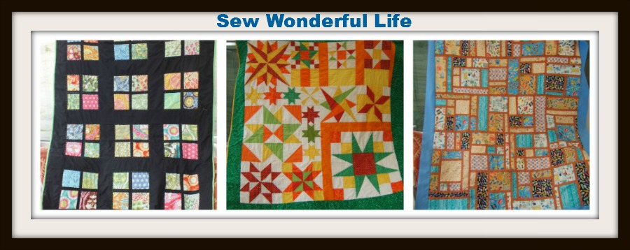 Sew wonderful life