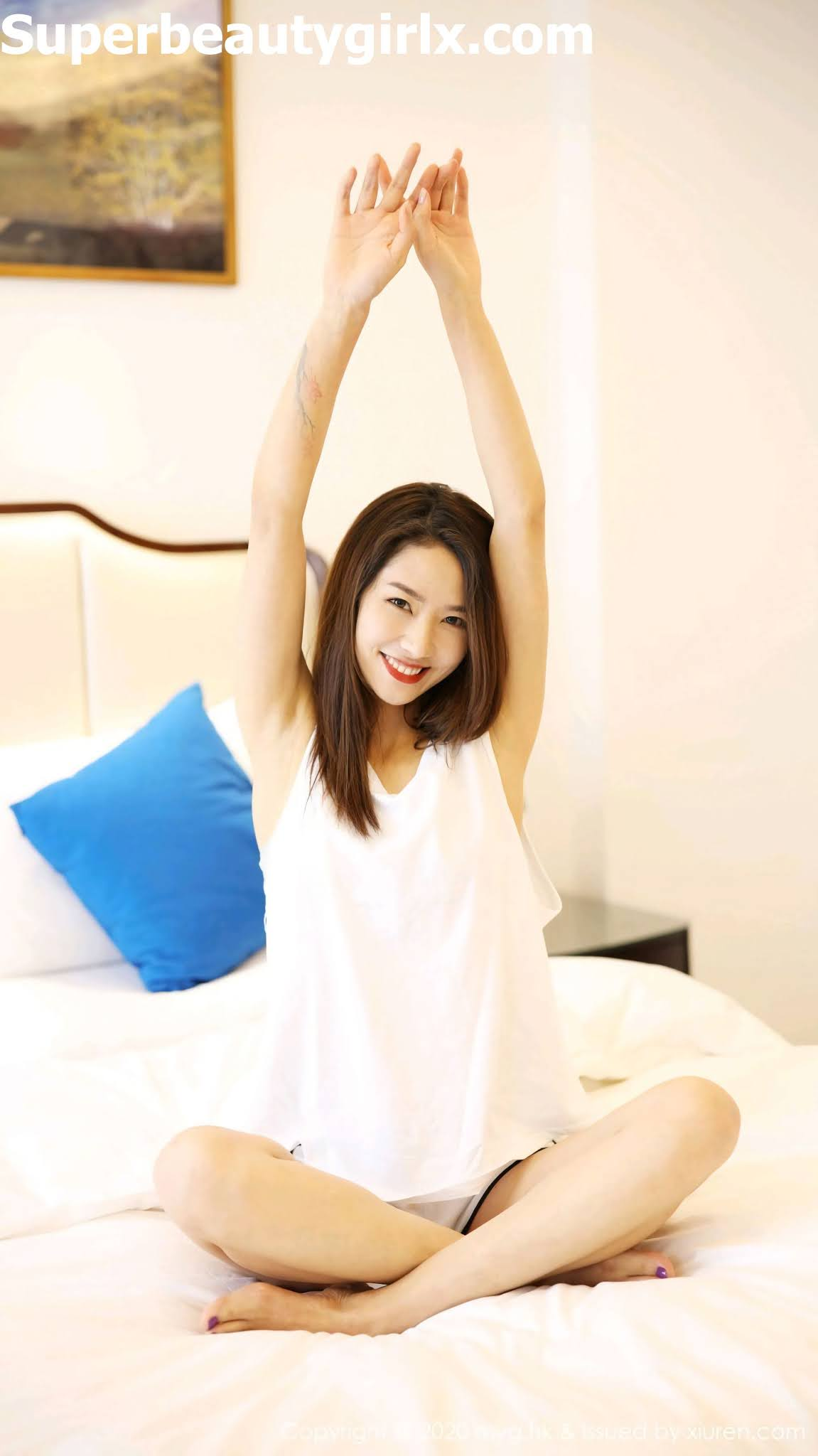 MyGirl-Vol.450-Fang-Zi-Xuan-Superbeautygirlx.com