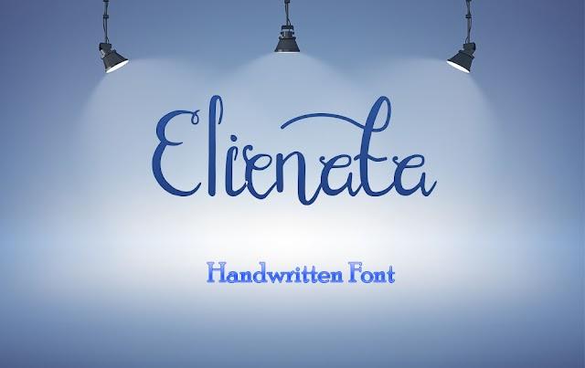 خط انجليزي لتصميم كاتالوج -english font download