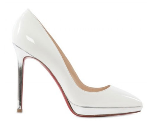 6934251d516 Beautiful Long Hair  Most Comfortable Pair Of Christian Louboutin ...