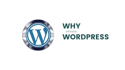 Kenapa Harus Wordpress? Ini alasannya