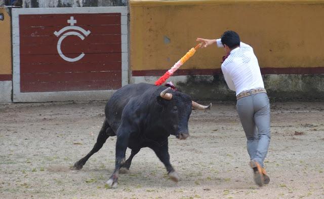 jornada campera en la ganadería de La Ceiba. Eduardo Puerto