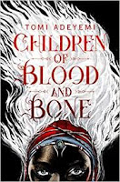Children of Blood and Bone Adeyemi Larkfleet Homes