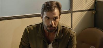 Topíssima: Pedro manda sequestrar a filha de André em troca da liberdade de Taylor