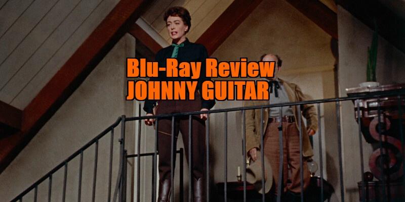 johnny guitar review