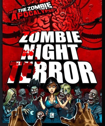 Jogo Zombie Night Terror [PC Steam]