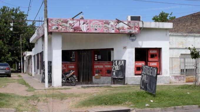 Atacaron a balazos una carnicería en Andreu y Roca; volvió esta metodología en la zona