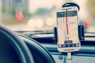Old-phone-uses-as-a-gps-device