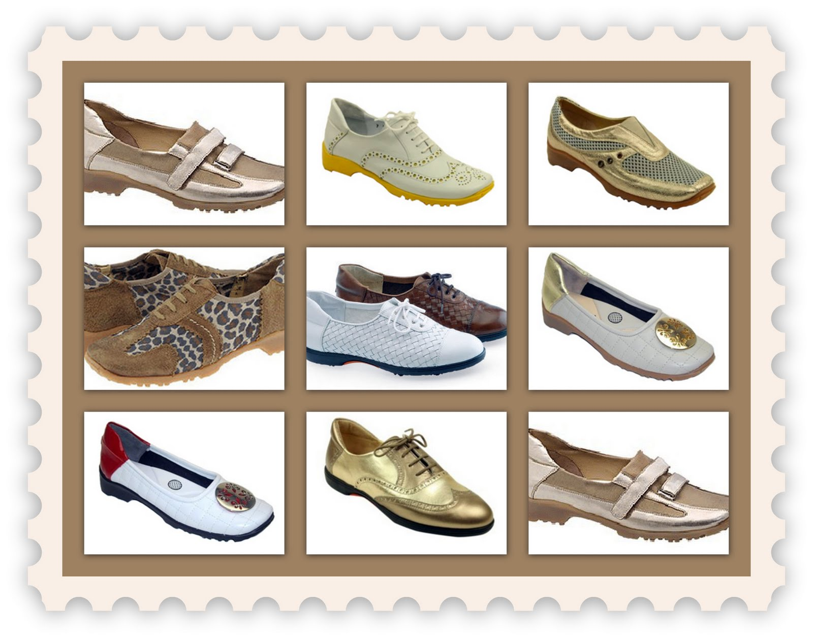 new style da617 b5262 Ring in 2012 with a new pair of Sesto Meucci Women s Golf Shoes crafted by  the most talented of Italian shoemakers! Because of the success of Sesto s  high ...