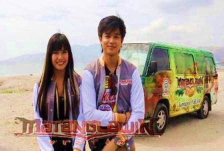 myrtle sarrosa and yves flores relationship test