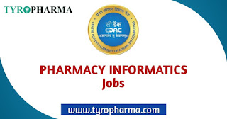 Pharmacy Informatics jobs at CDAC,pharmacy informatics jobs salary,pharmacy informatics job description,pharmacy informatics job outlook,pharmacy informatics internship