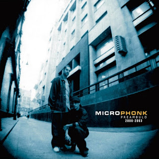 Microphonk - Preámbulo: 2000-2003 (2003)