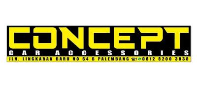 LOKER ADMIN CONCEPT PALEMBANG JANUARI 2021